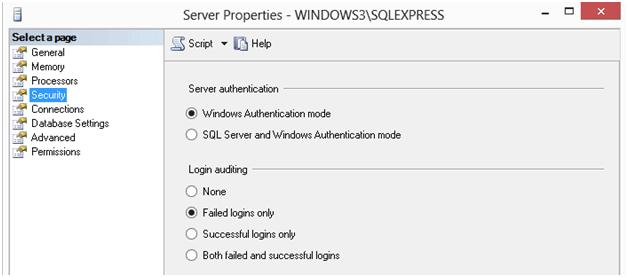 How to Resolve Microsoft SQL Server Login Failed Error 18456?