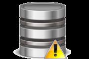 SQL Server Error 8910