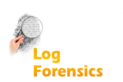 Log file forensics