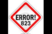 SQL Page Error