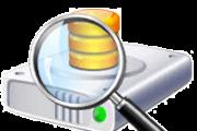 Monitor SQL Server disk space