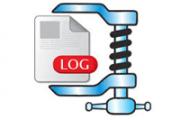 shrink log file