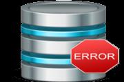 SQL Server Error 26 icon