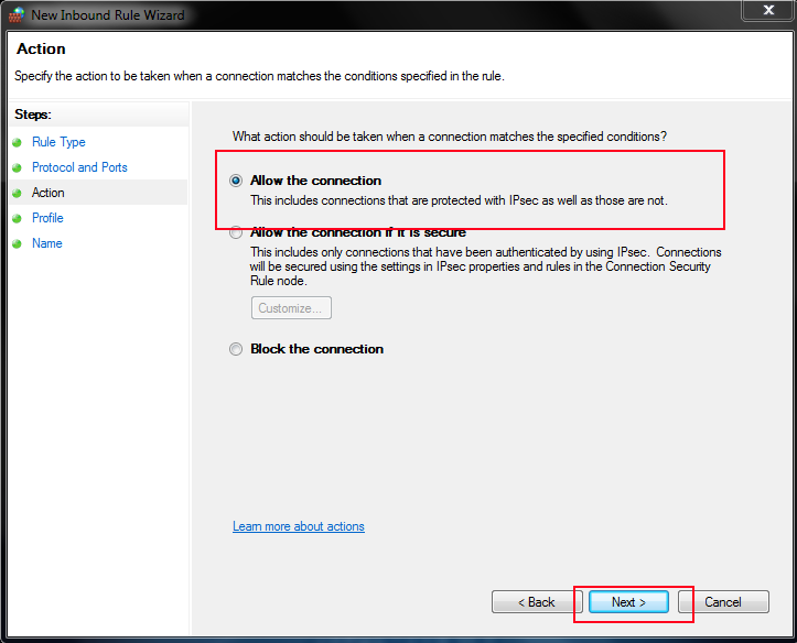 """How to fix """"SQL Server does not exist or access denied"""""""