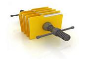 Shrink MDF File in SQL Server