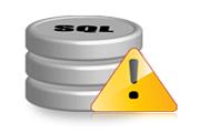 SQL Server Error 233
