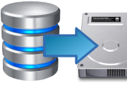 sql server recovery model and its role in backup types.
