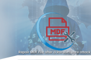 Recover Data from Corrupt MDF File